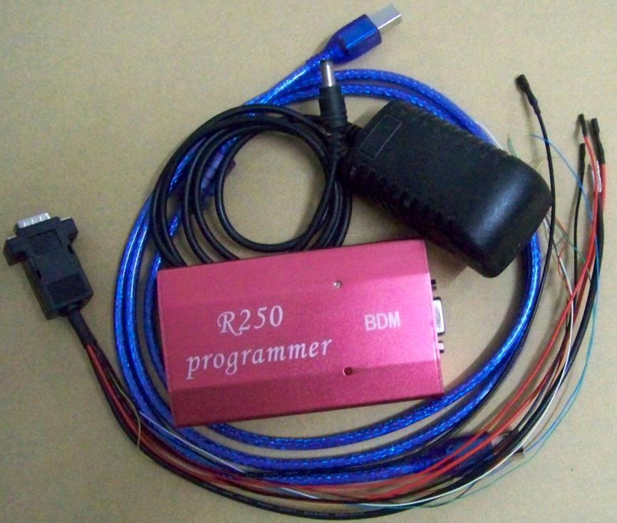 R250: VW Golf5&Passat Dash programmer