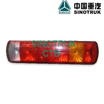 Sinotruk Howo Rear Lamp Right