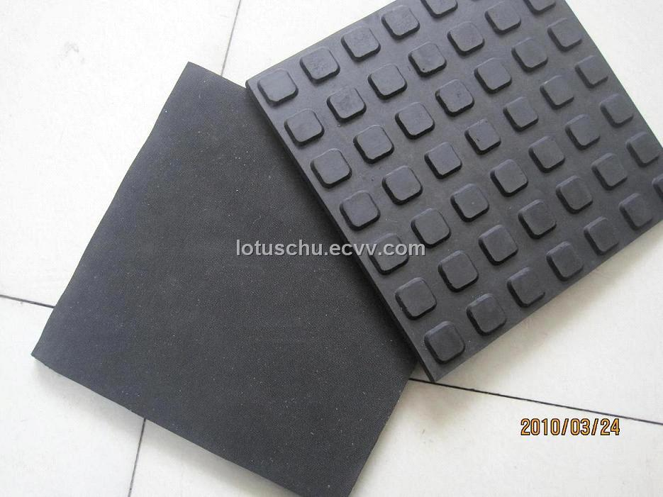 Square Anti-Slip Rubber Mat purchasing, souring agent | ECVV.com ...