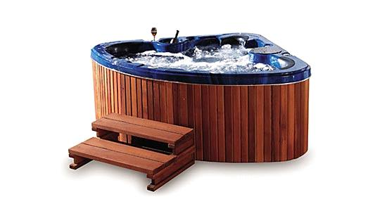 Jacuzzi Triangular.Triangle Hot Tub L 2839 From China Manufacturer Manufactory