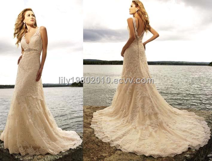 Wedding Dress purchasing, souring agent | ECVV.com purchasing ...