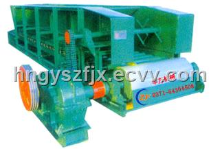 Feeder for Raw Material-Auxiliary Machine of Vacuum Extruder
