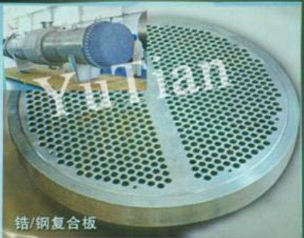 Stainless Steel Combined Board Heat Exchanger
