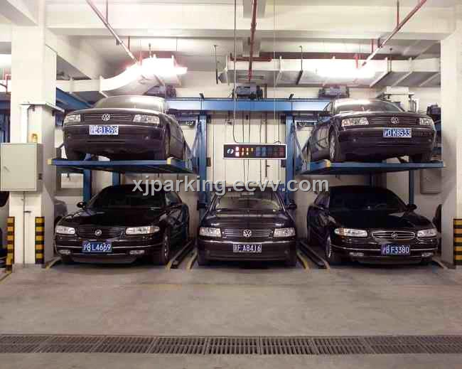 p parking china htm on system car garage i ce gsol with post for elevator sm home