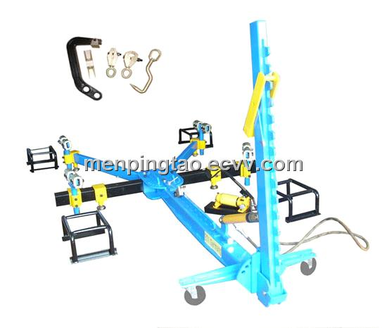 Auto Collision Repair Frame Machine purchasing, souring agent | ECVV ...