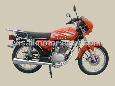 125cc Motorcycle (VS125-5A)