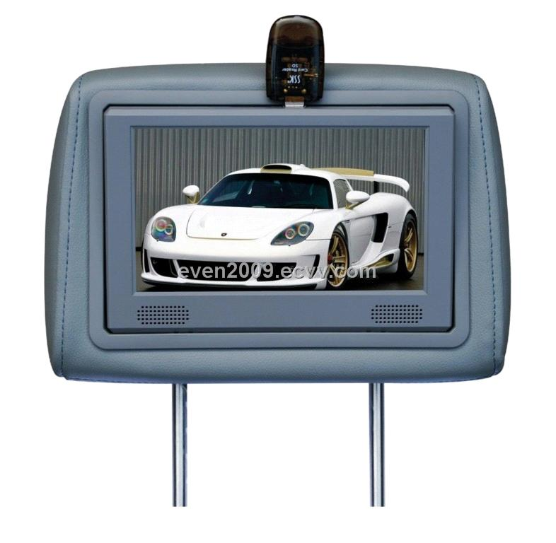 8inch Taxi Interactive Advertising Player