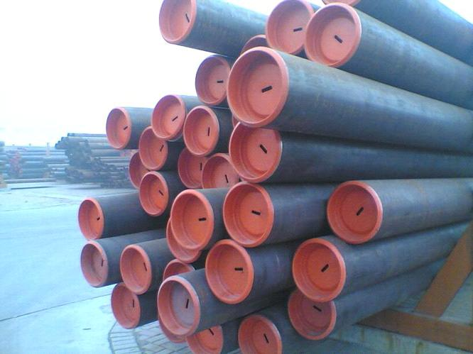 Black Carbon Seamless Steel Pipe