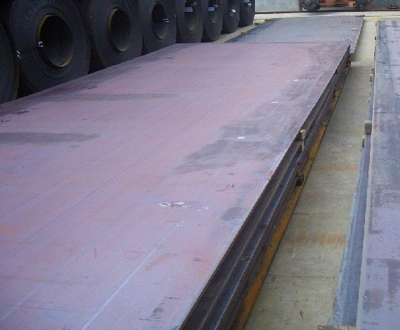 Carbon Constructional Steel Plate Sheet