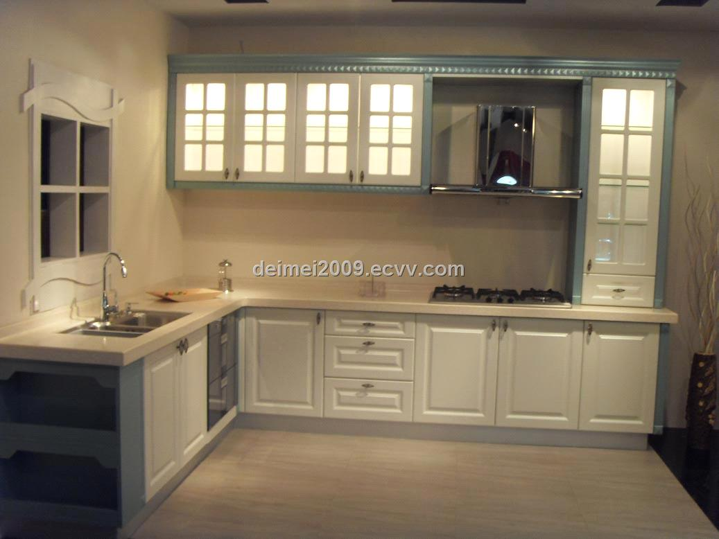 Kitchen Cabinet Showcase