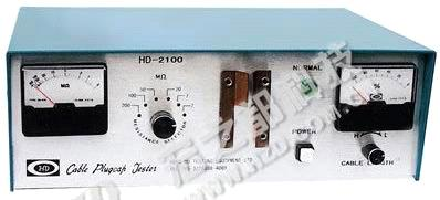 Insulation And Continuity Tester HD-2100