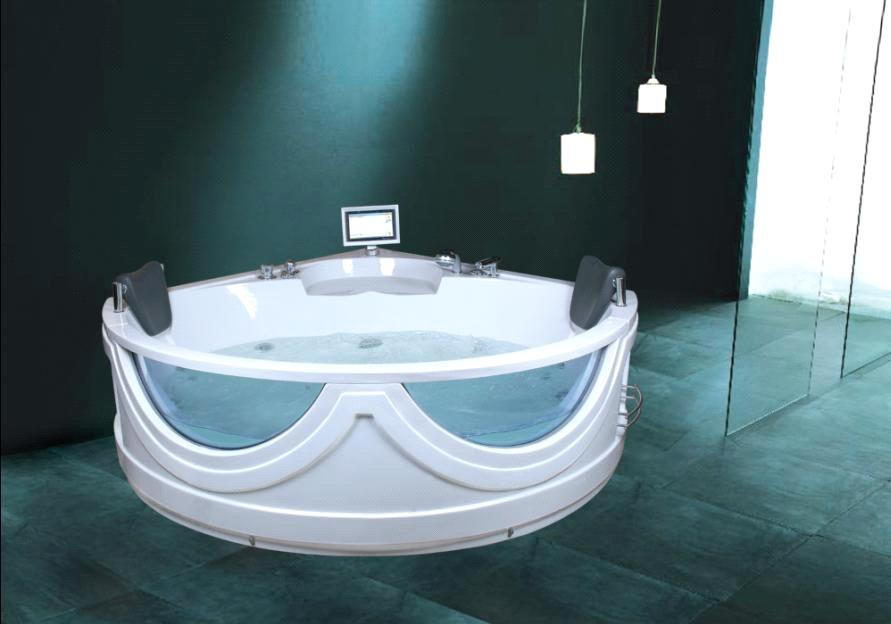 HOT (375 USD/SET) Strong Water Massage Bathtub purchasing, souring ...