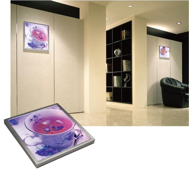 LED Color Panel Series