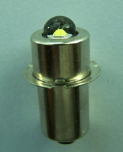 LED Flashlight Bulbs Use for Mag-Lite