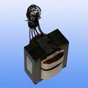 Power Transformer for Lighting with Reliable Safety Approvals