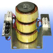 Three Phase Toroidal Transformer