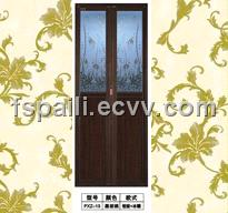 Three Star Aluminium Small Folding Door (PXZ 13)