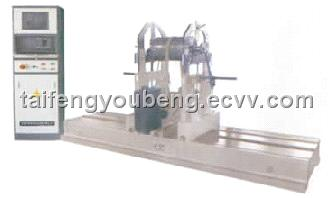 YYQ Horizontal Balancing Machine