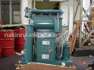 ZY-High Effective Vacuum Transformer Oil Purifier