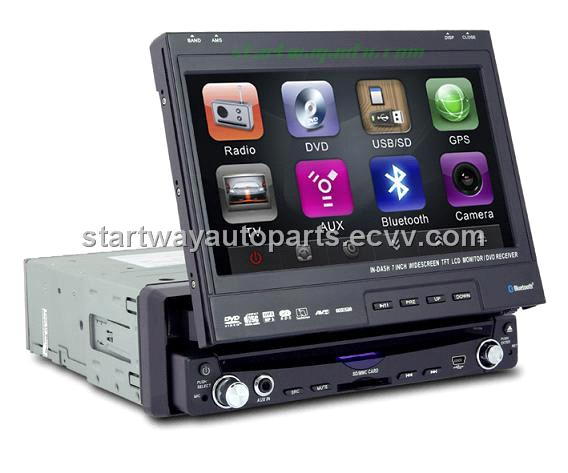 car dvd, in dash car dvd player, wholesale car dvd,In Dash Car DVD SW A8013