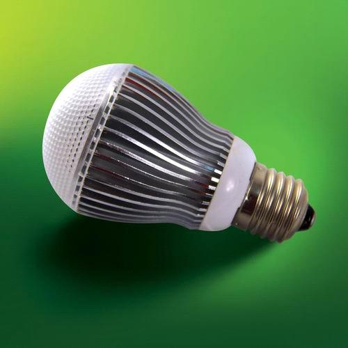 Energy Saving LED Replacement Lamps with E27 Base
