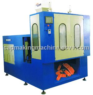 HDPE Extrusion Molding Machine