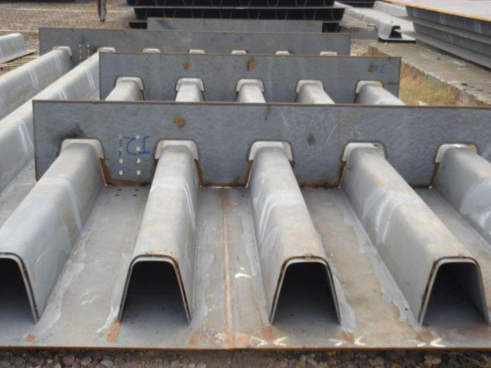 Steel Box Girder