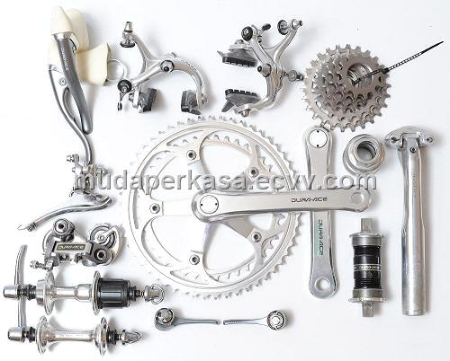 a41dd790856 Shimano Dura Ace (7400) from Singapore Manufacturer, Manufactory ...