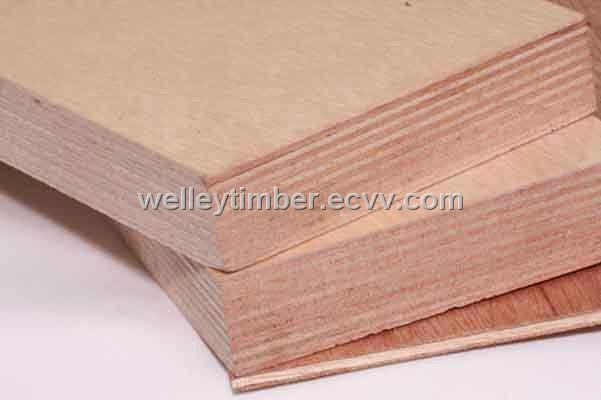 Flooring Plywood