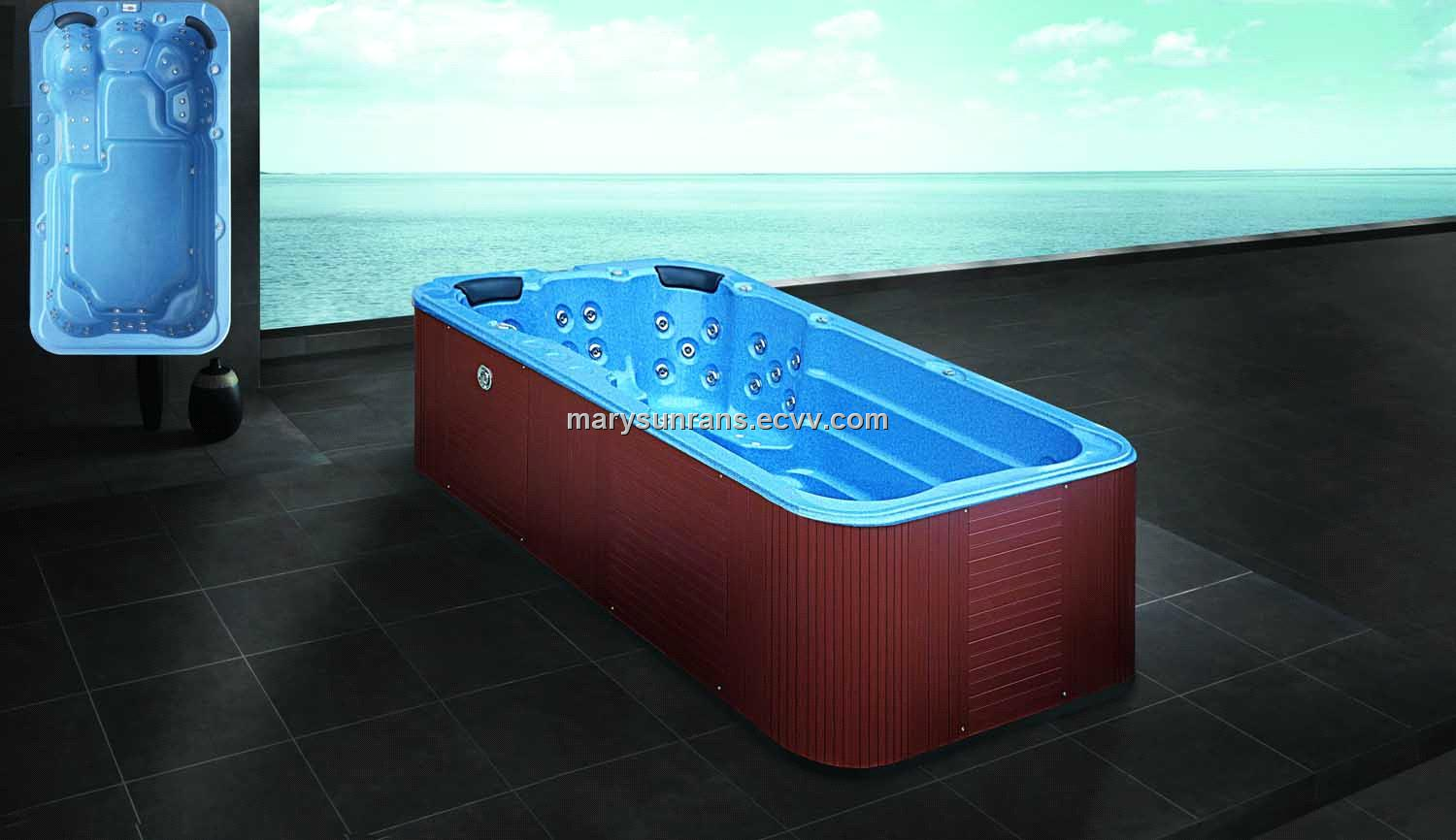 Luxury Swimming Pool SPA Sr 821