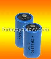 3.0v Lithium Battery (CR14250)