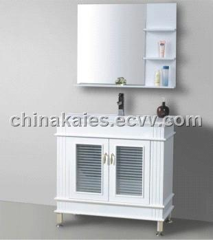 China Sanitary ware Suppliers Bathroom Cabinet (FB-4075)