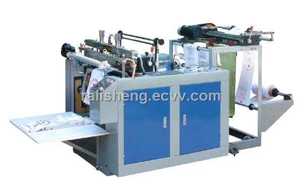 DFR Eagerly-Sealing Machine