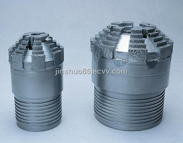Diamond Non Coring Drilling Bits
