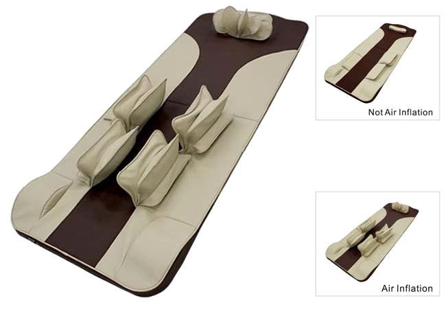E-Beauty Healthy Air Massage Mattress from China ...