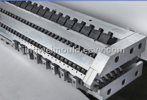 Extrusion Dies for PE Sheet