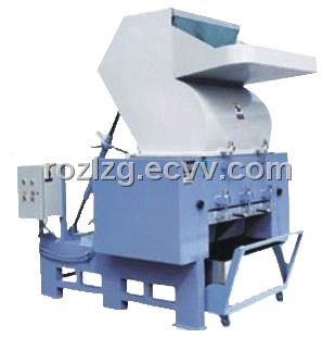 High Speed Type Granulator