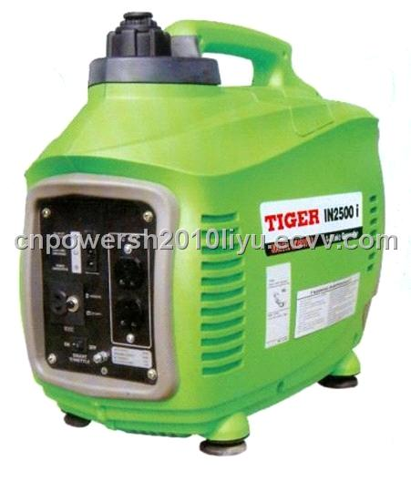 Single Cylinder Portable Gasoline Generators Cnpower (IN2500)
