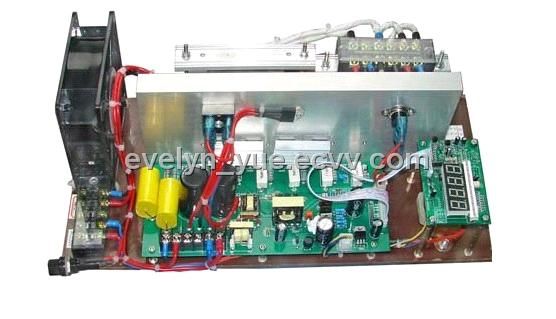 Ultrasonic PCB Power Supply