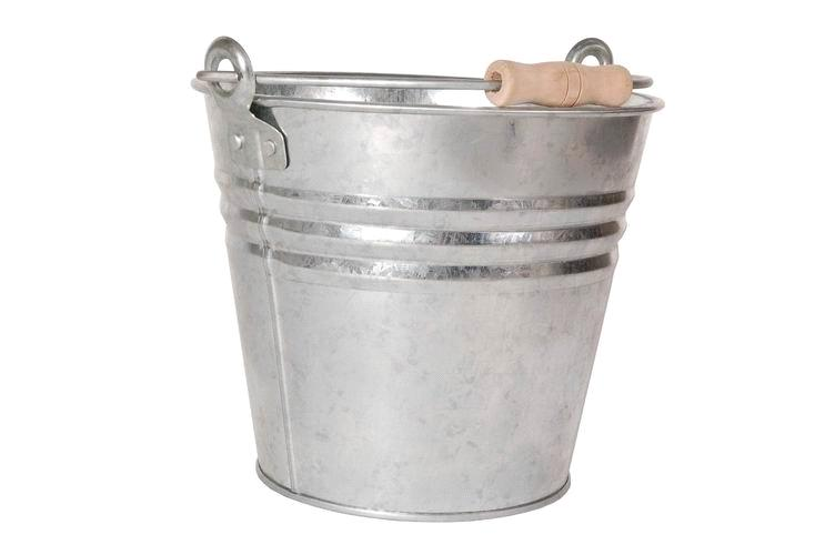 Galvanized Bucket Zinc Purchasing Souring Agent