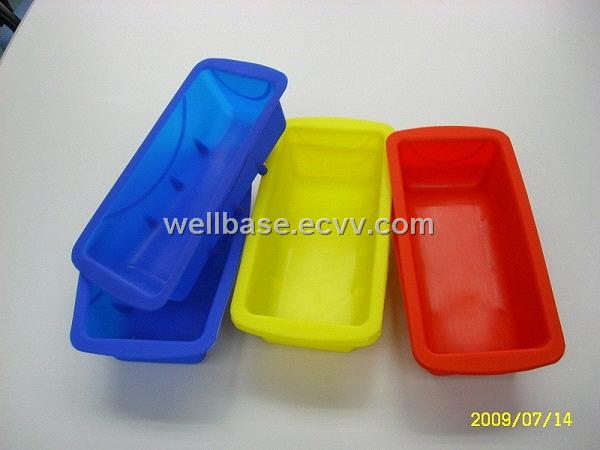 Silicone Bakeware Cake Mould