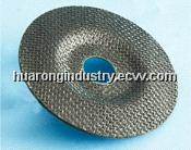 Fiberglass Backing Plates for Flap Disc
