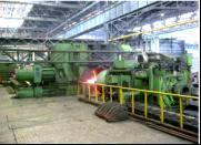 Forging Machine (2000 Ton)