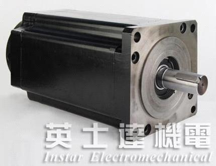 Cheap Three Phase Hybrid Stepper Motor 130mm YSD31325-3A