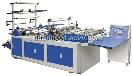 PE flat bag  Making Machine