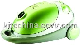 HW506T Canister Vacuum Cleaner