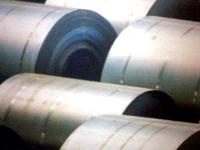 Hot Rolled Steel in Coil