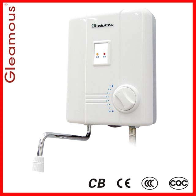 Kitchen Water Heater