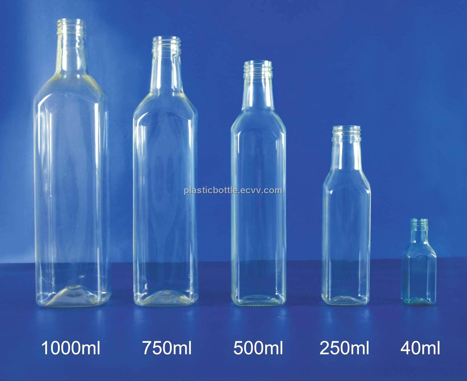 Olive Oil Plastic Bottles purchasing, souring agent | ECVV.com ...
