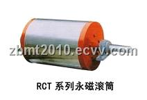 RCT Permanent Magnetic Cylinder